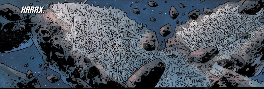 Confrontation [Atom] Rco02210