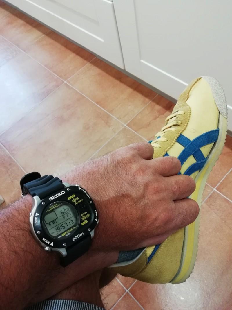 Relojes y calzado - Página 2 20180814