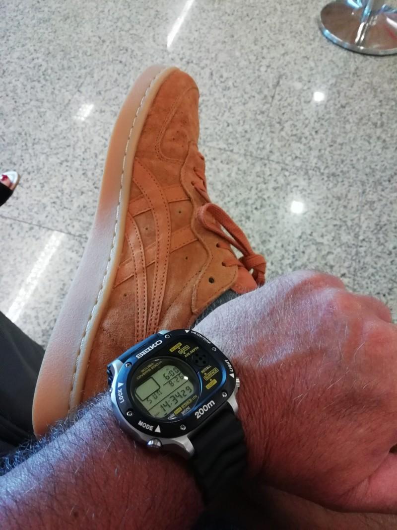 Relojes y calzado - Página 2 20180815
