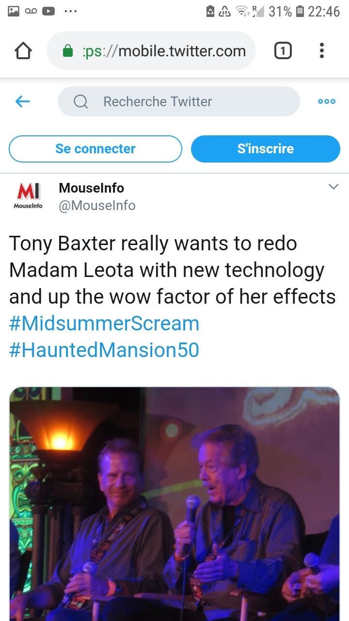 [Nouveau] Mise à jour de Phantom Manor (3 mai 2019) - Page 22 Screen10