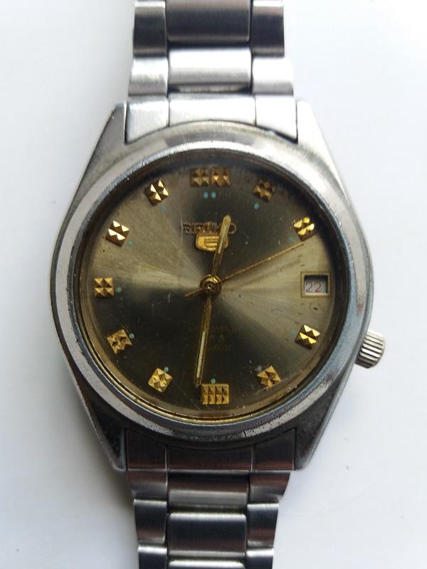 А в кого які годинники? (У кого какие часы) - Страница 2 Seiko11