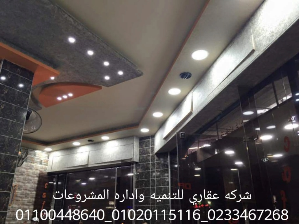 شركات تشطيبات (شركه عقاري للتنميه واداره المشروعات)01020115116   Img-2037