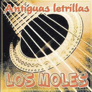 Los moles - antiguas letrillas. 2004 61eeo310