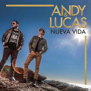 Andy y Lucas - nueva vida 2018 Cover14