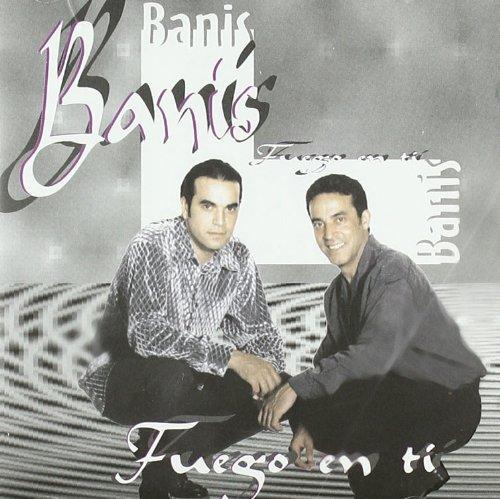 Banis - fuego en ti. 1999 Fronta12