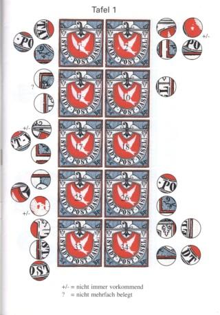 Berner Briefmarken Zeitung (BBZ) - Ausgabe 5-6/95 Bbz5_613