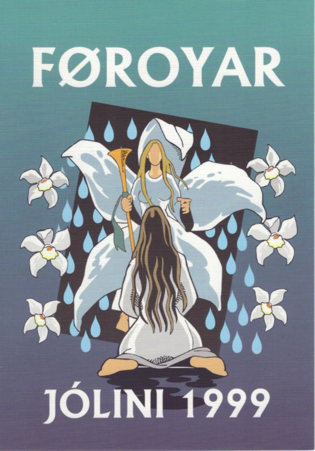 Mein Sammelgebiet: Färöer Inseln Fziroe15