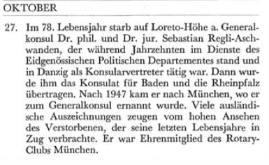 Schweizer Konsulat Vertreter im Zweiten Weltkrieg Regli-11