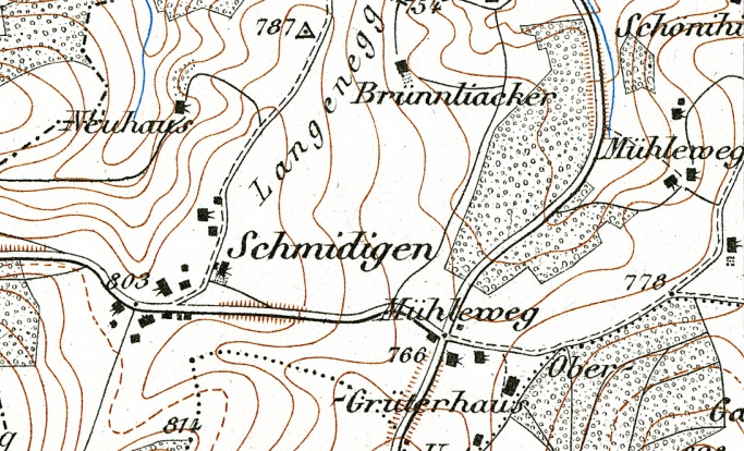 Schmidigen-Mühleweg (Walterswil BE) Schmid11
