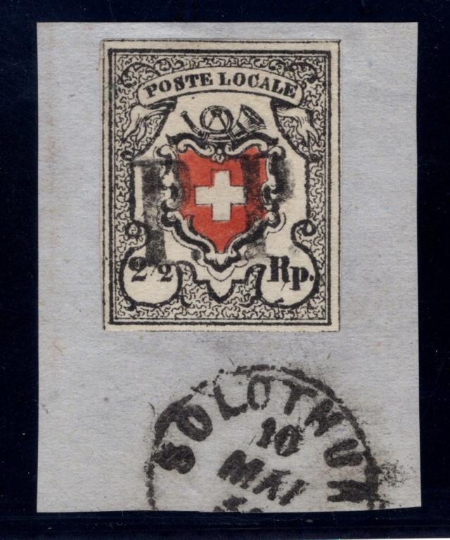 Stempel der Stadt Solothurn - Seite 3 Soloth10