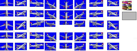 [WIP] A319 A319_a10