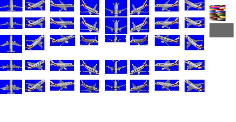 [WIP] A320-200 A320-210