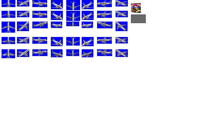 [WIP] A320-200 A320-215