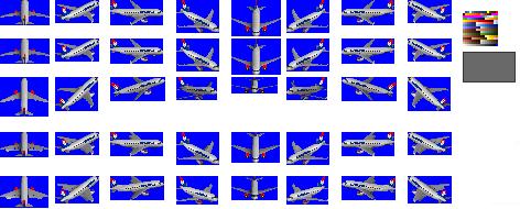 [WIP] A320-200 A320-217