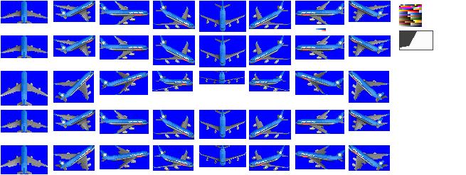 [WIP] A340-300 Air_ta10