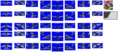 BAe146-300/ARJ100 Bae-1410