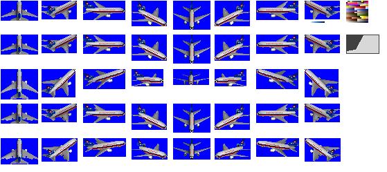 [WIP] DC10-30 Jat_yu10