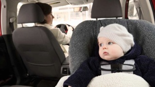 What's the safest seat to put a car seat? 74-pro10