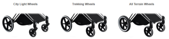 Cybex Priam review, Differences Cybex priam luxe and light stroller  Cybex_15