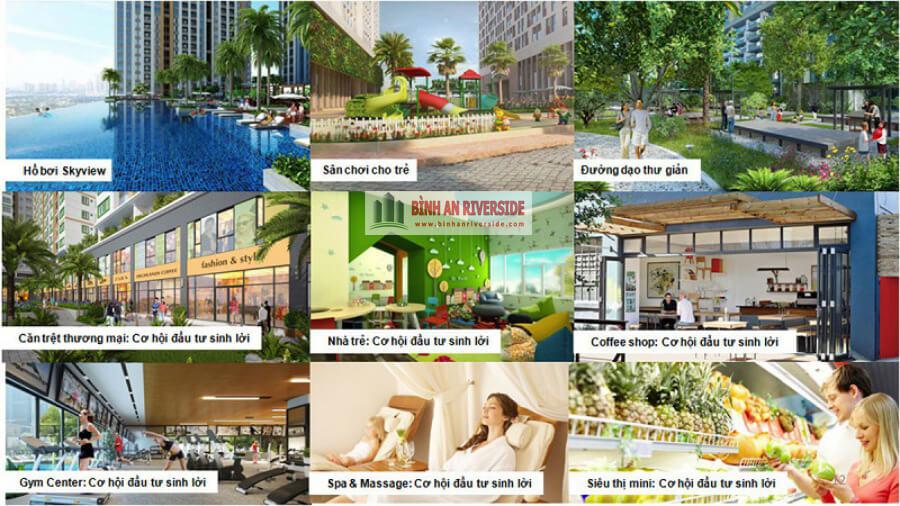 Dự án Hà Đô quận 8 hứa hẹn khuấy đảo thị trường bất động sản năm 2019 Du-an-11