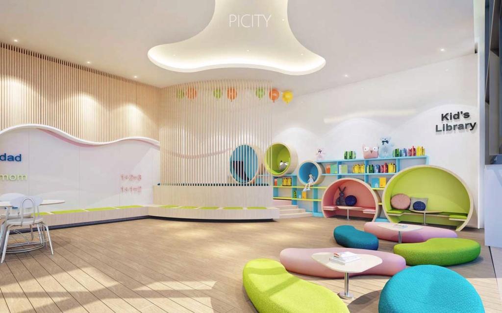 Những tiềm năng của dự án Picity high park trên thị trường hiện nay Picity11