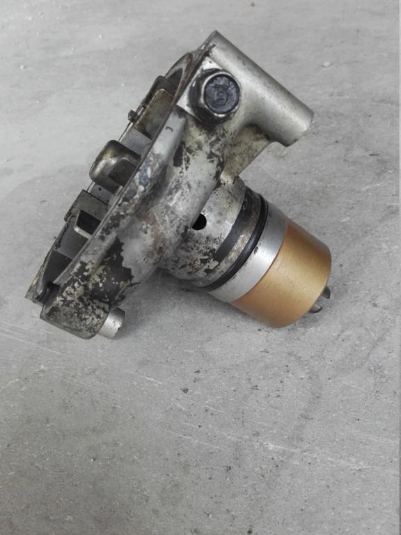Dépose de la pompe à eau 20180918