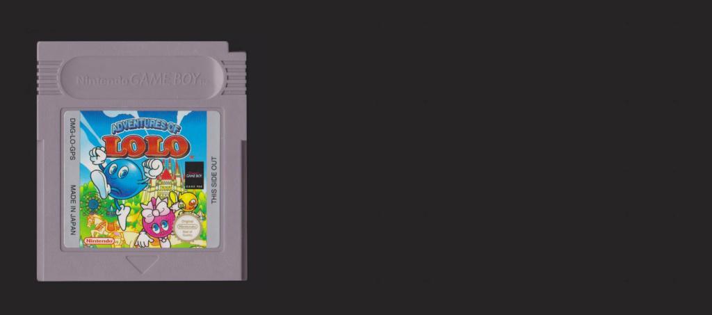 Jeux Gameboy : cartouches, variantes, anecdotes Adv_lo10