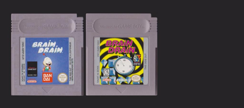 Jeux Gameboy : cartouches, variantes, anecdotes Brain_10