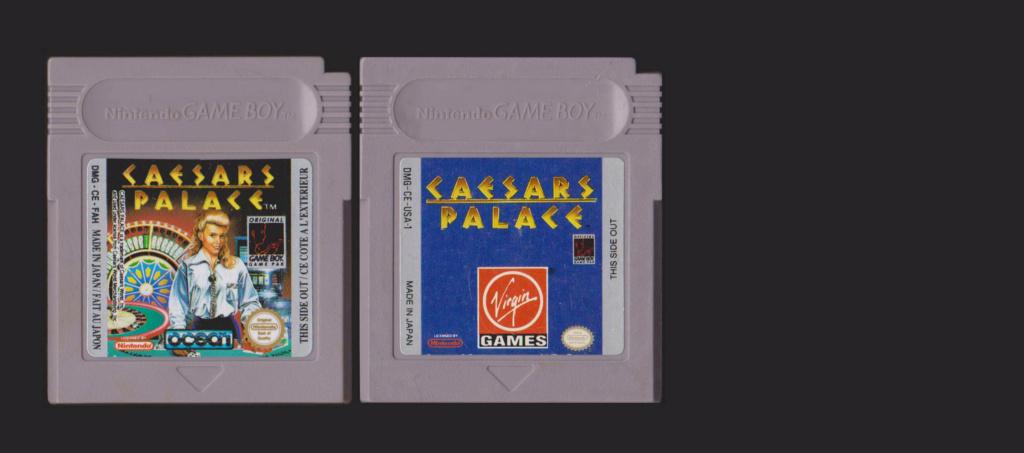 Jeux Gameboy : cartouches et variantes - Page 4 Caesar10