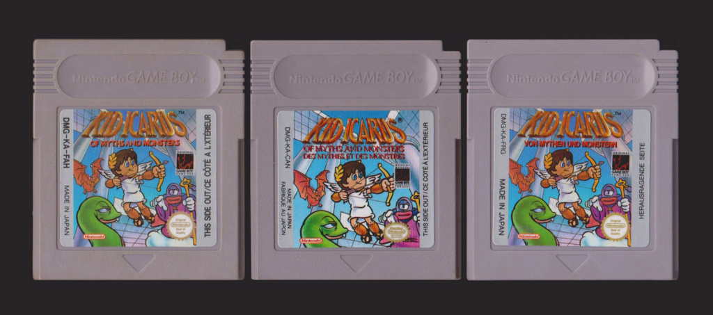 Jeux Gameboy : cartouches et variantes - Page 4 Kid_ic12