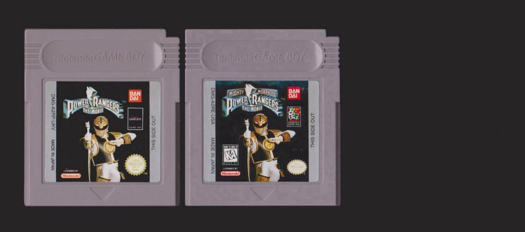 Jeux Gameboy : cartouches et variantes Power_10