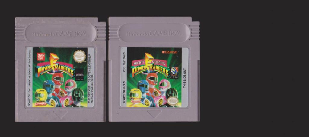 Jeux Gameboy : cartouches et variantes Power_11