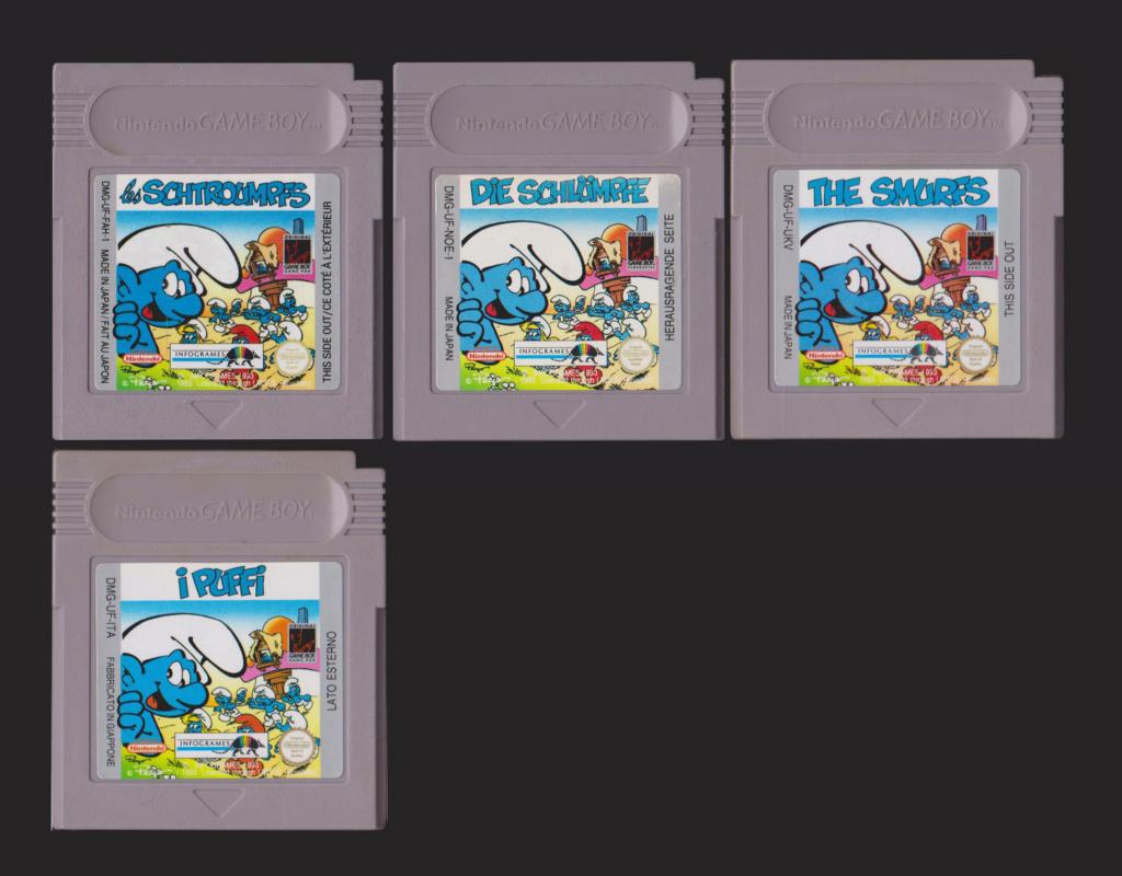 Jeux Gameboy : cartouches et variantes - Page 4 Schtro12