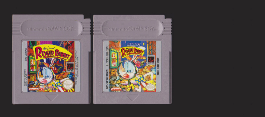 Jeux Gameboy : cartouches et variantes - Page 4 Who_fr10