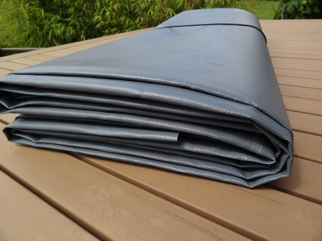 [VENDU] Tapis de sol - Cabanon Biscaya 440 - PVC 400 gr/m2 Tapis_13