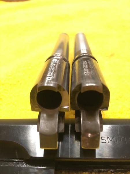 Clark 52-2 barrel Img_2610