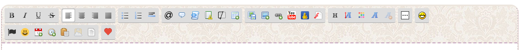He agregado un código de aca de foroactivo y el mismo no me funciona Screen41