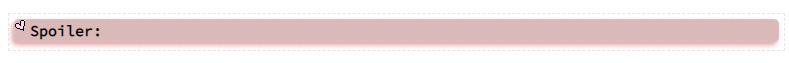 """La palabra """"contenido oculto"""" no se muestra al ocultar algo en un tema Screen78"""