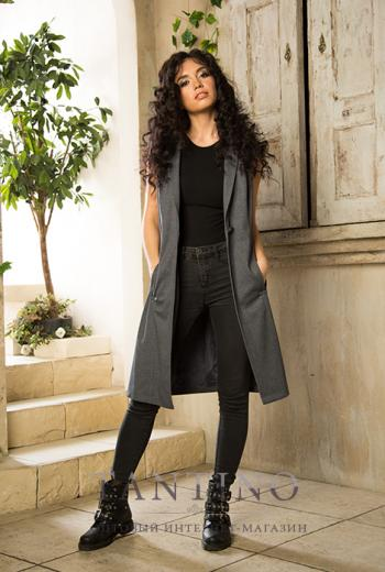 Женская одежда и аксессуары «Tantino» Ao11