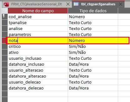 [Resolvido]Subformulário cria registro em outra tabela T123