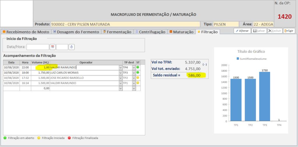 [Resolvido]Validar a quantidade em um subformulário continuo T314