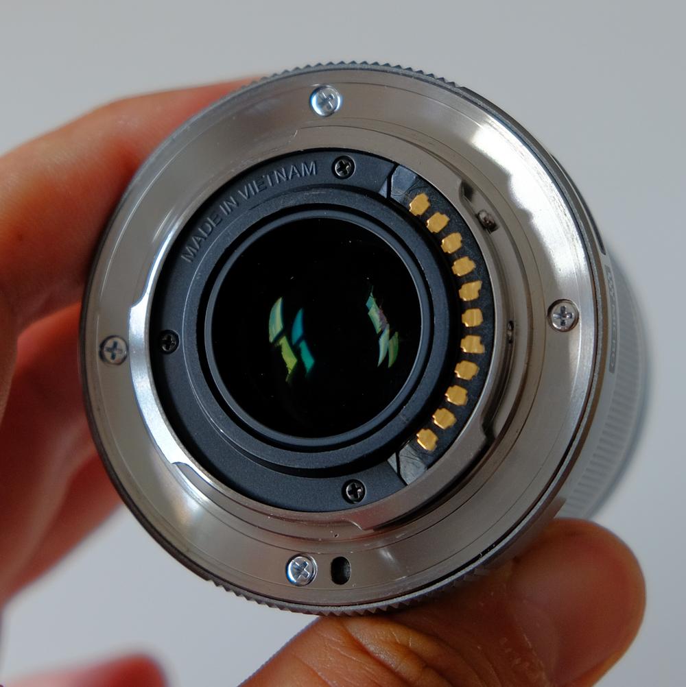 [VENDS] (Dernière Baisse de prix) Objectif Olympus M. Zuiko 45mm 1.8 Psx_2025
