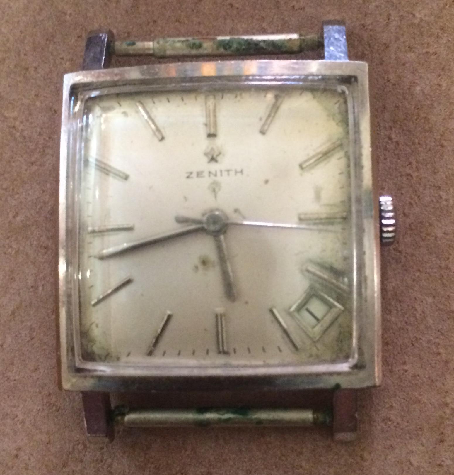 Zenith vintage acier Img_1017