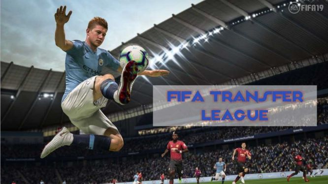 Fifa Transfer League
