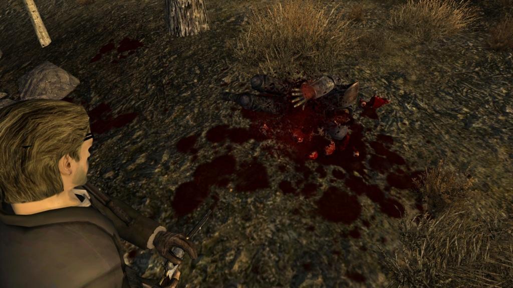 Fallout Screenshots XIII - Page 37 1011