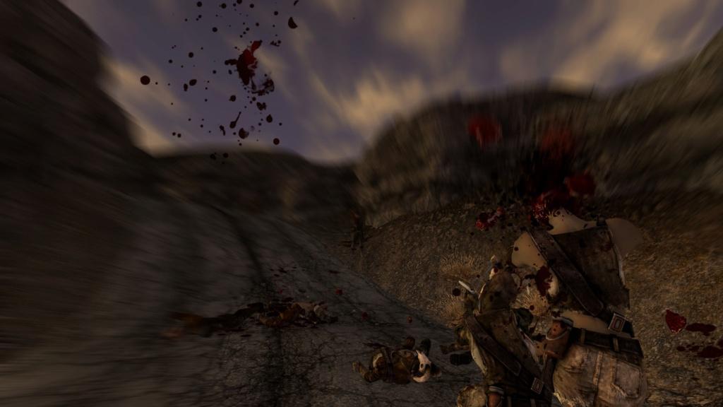 Fallout Screenshots XIII - Page 37 123