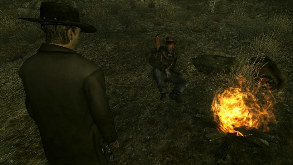 Fallout Screenshots XIII - Page 40 126
