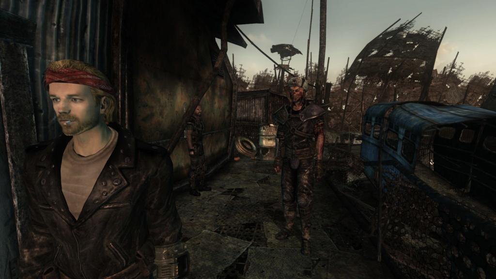 Fallout Screenshots XIII - Page 34 210