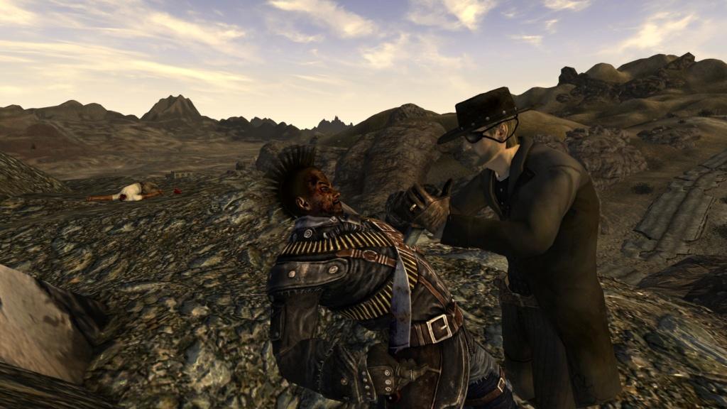 Fallout Screenshots XIII - Page 37 215
