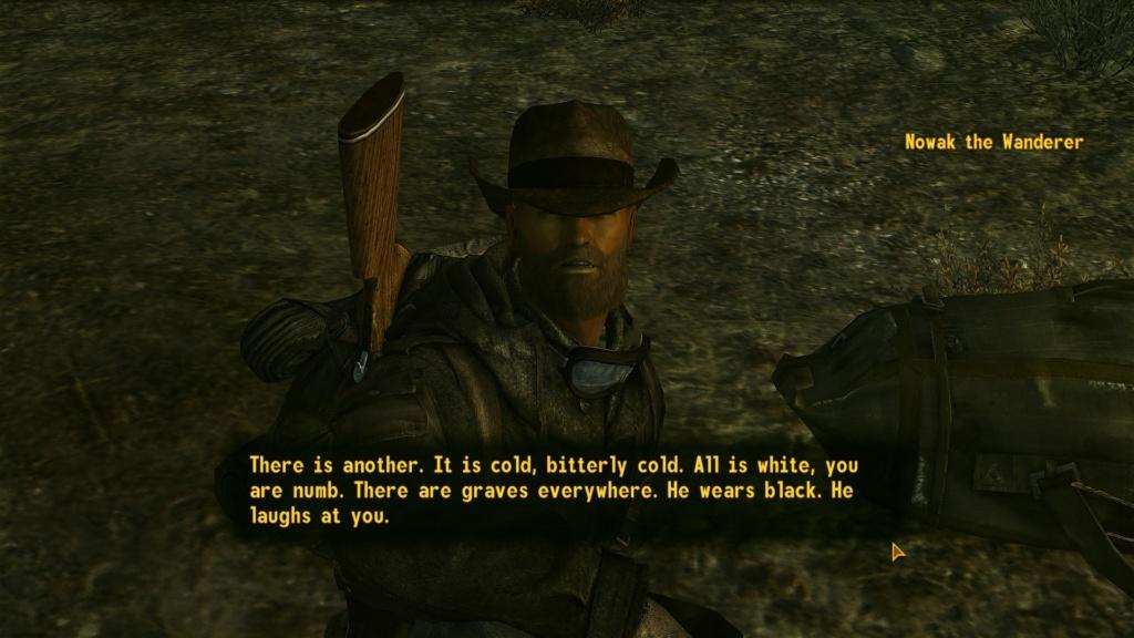 Fallout Screenshots XIII - Page 40 220
